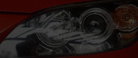 Полировка кузова автомобиля и пластиковых фар